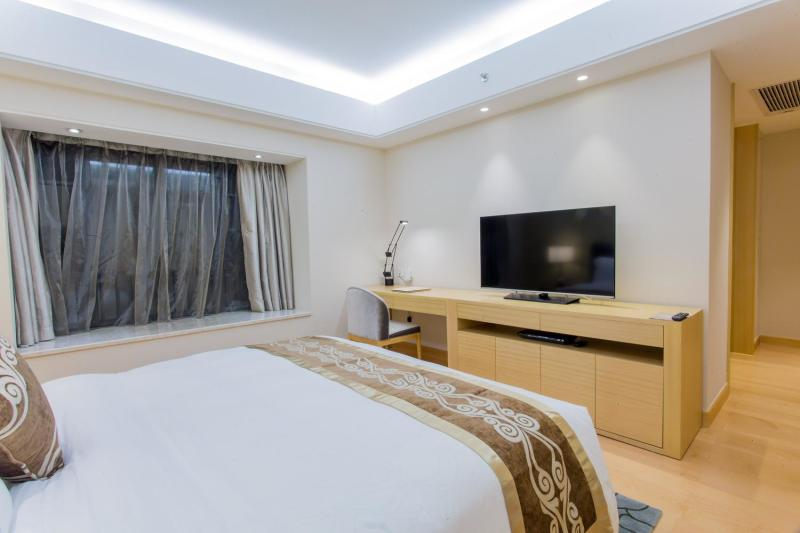 The Canton Residence Foshan Room Type